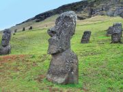 Scientists have solved the mystery of the death of the civilization of Easter Island