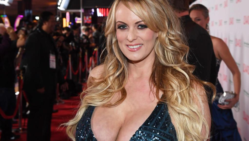 Trump used porn star Stormy Daniels and has long been trying to block the publication of his tax reports