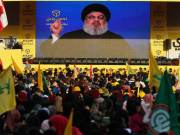 Hezbollah accuses Washington of obstructing the formation of the Lebanese government