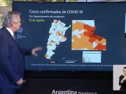 Argentina, COVID, Infection, Pandemic, Research, World, Our World In Data, Statistics, University of Oxford, Quality control, Government of Argentina, Santa Fe Province, Top Stories,