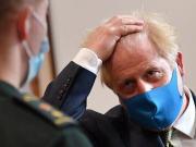 Boris Johnson, Coronavirus, Curfew, England, Liverpool, Lockdown, Quarantine, Parliament, Reuters, Virus, Top Stories,