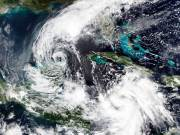 Caribbean, Depression, Florida, Mexico, Storm, Hurricane Delta, United States, Weather,