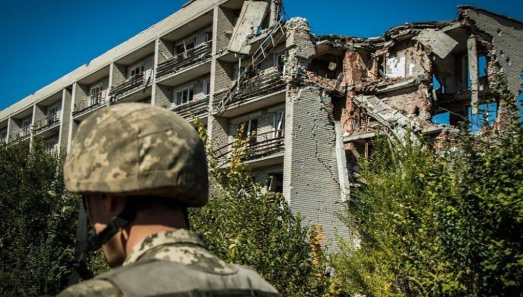 Donbass shelling on October 7 - Militants fired at Vodyanoe, the Armed Forces of Ukraine did not respond