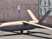 Nagorno-Karabakh Conflict - Drone war between Azerbaijan and Armenia