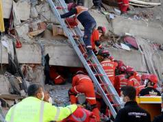 Aegean Sea, Aftershock, Death, Earthquake, Epicenter, Europe, Izmir, Turkey, Earthquake Turkey, Top Stories,