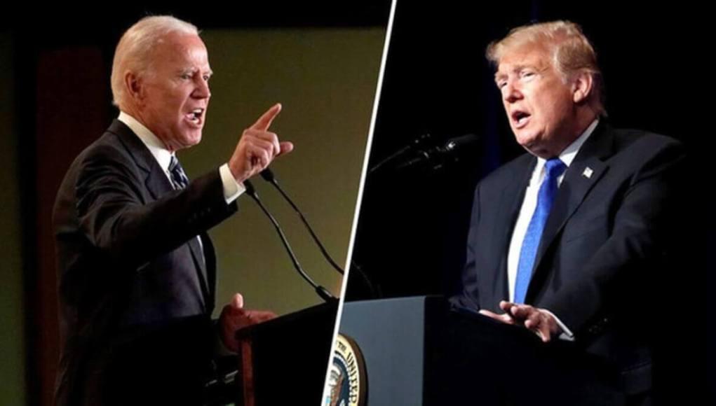 Constitution, Donald Trump, Election, Florida, Georgia, Joe Biden, North Carolina, Pension, Science, Texas, The Economist, United States, US Presidential Election, White House, Wisconsin,