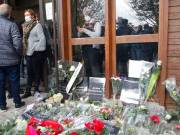 france killing teacher, BBC, Emmanuel Macron, Europe, France, Murder, Paris, Police, Social media, Twitter, Top Stories,