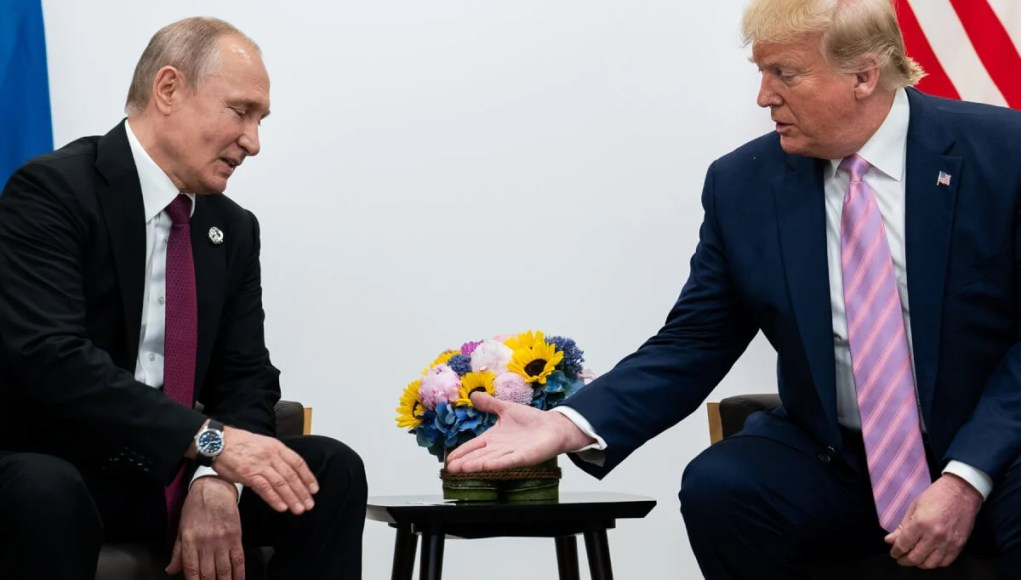 China, Kremlin, Missile, Moscow, National security, Reuters, Russia, United States, Vladimir Putin, Washington, White House, Donald Trump, Top Stories,