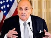 COVID, Election, Fraud, Joe Biden, Lawsuit, Lawyer, Rudy Giuliani, Voting, Donald Trump, Republican Party (United States),
