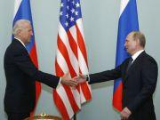 Dmitry Peskov, Donald Trump, Joe Biden, Kremlin, US Presidential Election, Vladimir Putin, Voting,