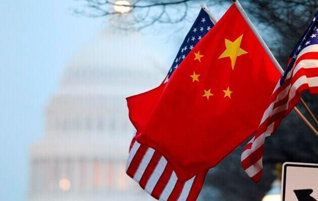 Beijing, China, Donald Trump, Hong Kong, Human rights, Joe Biden, National security, Military, Policy, Sanctions, Trade, United States, Xinjiang, US Presidential Election,