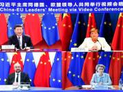 Top Stories, China, Cooperation, COVID, European Union, Europe, Investment, Pandemic, Trade, World,
