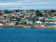Post-Brexit exclusion of Falkland Islands disappoints it's citizens