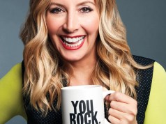 Meet Sara Blakely, the youngest millionaire who created her own fortune