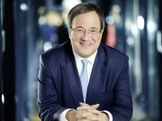Who is Armin Laschet? He loves carnival, and last year he infuriated Angela Merkel