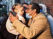 """Egypt releases the """"Al-Jazeera"""" correspondent Mahmoud Hussein, who has been detained since 2016"""