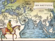 Prince of the Travelers - Ibn Battuta, the discoverer of the world