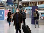 Coronavirus cases on the rise in Europe after six weeks of decline