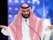 Saddam Hussain and now the CIA war against Mohammed bin Salman