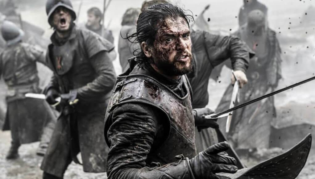 Kit Harington - HBO announces three new series from the