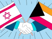 Israel–Palestine crisis and its potential resolution