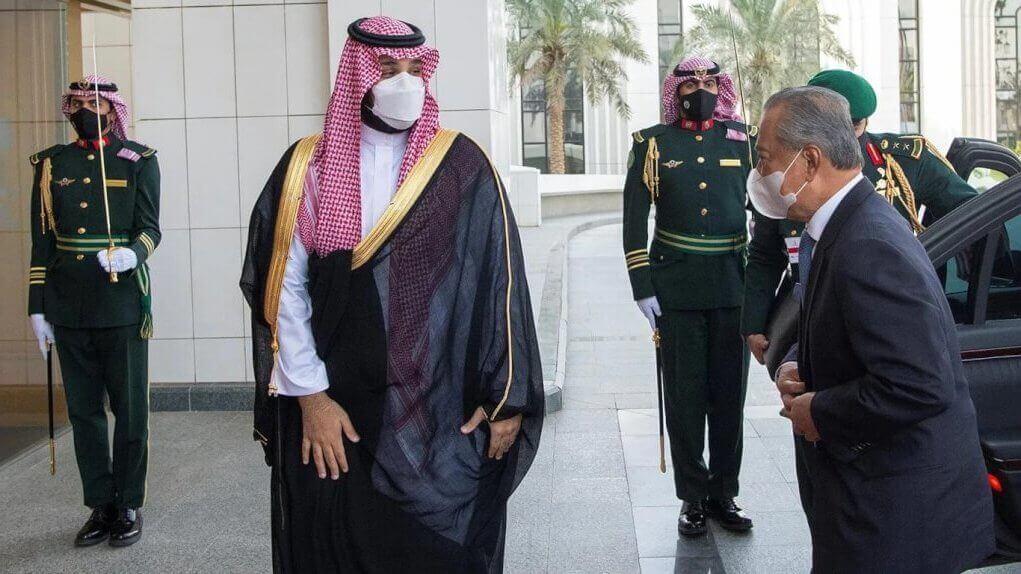 Islam, Malaysia, Mohammed bin Salman, Saudi Arabia,