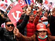 Can Democracy Survive Under the Communist Rule?