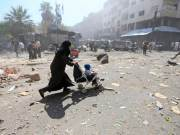 turkey-calls-on-the-international-community-to-end-the-tragedy-of-the-syrians