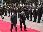 Turkey offers its military expertise to Uzbekistan