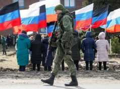 Why the Russian Federation, Ukraine and the United States are showing readiness for war?