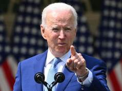 Biden decided to tighten arms sales in the United States