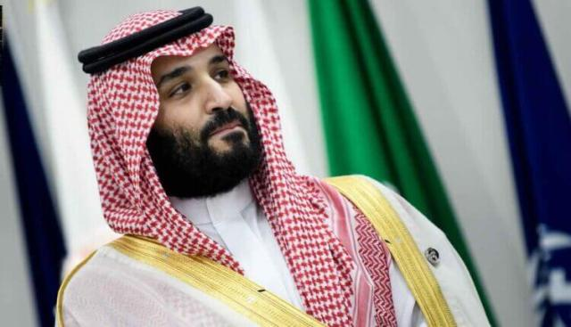 Prince Bin Salman launches the vision of a