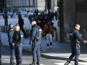 Drama in Paris: A shooting in front of a hospital, one person killed, assailant on the run