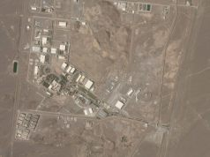 Natanz nuclear facility accident, Tehran confirms that no casualties or radiation leakage have been recorded, and is investigating its causes