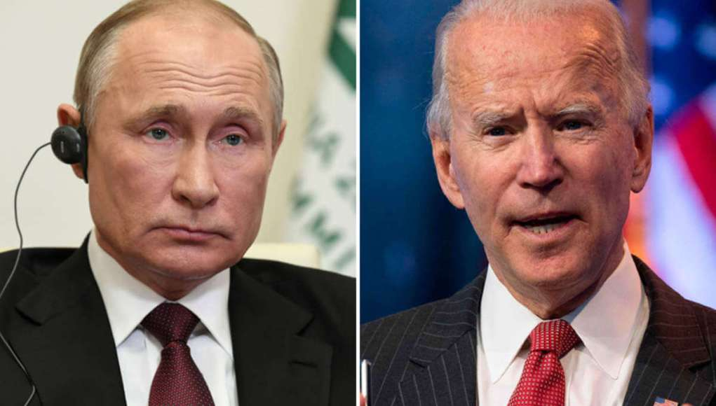 Why Putin decided to meet with Biden: war on embassies, meeting with presidents
