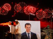 Assad wins presidential elections in Syria - for the fourth time