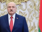 Lukashenko sign a decree on the protection of the constitutional order of Belarus