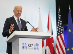 Biden went to NATO summit: confrontation between Russia and China