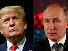 """Putin spoke about the """"radical"""" differences between Biden and Trump"""