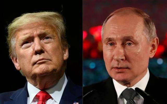 Putin spoke about the
