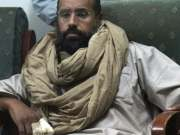 Scenarios of Saif Gaddafi's candidacy for the presidency of Libya