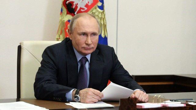 Vladimir Putin named the main goals of the summit with Biden