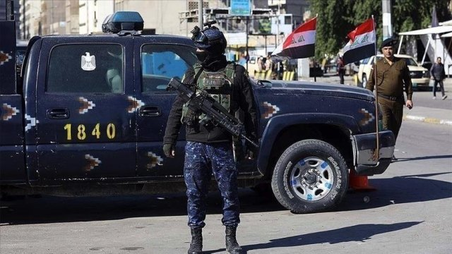 4 Iraqis were killed in an armed attack in the west of the country