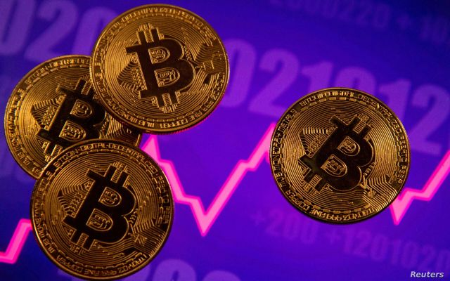 BITCOIN-ETHEREUM-CRYPTOCURRENCY-SALE-DISASTER-TRADE-RISK-CHINA