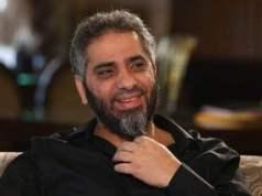 Fadl-Shaker-surrender-Lebanese-LEBANON-ARAB-WORLD-ENTERTAINMENT-NEWS-EASTERN-HERALD