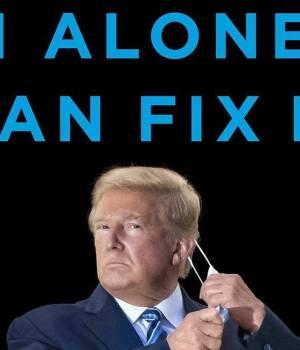 TRUMP-BOOK-I-ALONE-CAN-FIX-IT-COVER-USA-DEMOCRACY-REPUBLICANS-AMERICA-CAPITOL-RIOTS-EASTERN-HERALD