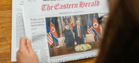 IMS Noida Organized a Webinar on Blockchain Technology: Issues and Opportunities