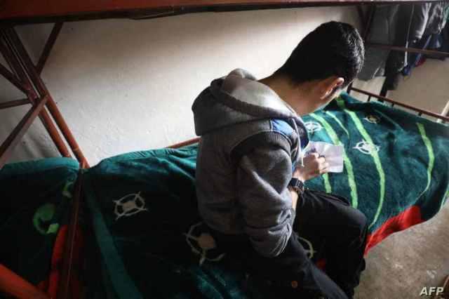 SYRIA-CONFLICT-IS-KURDS-CHILDREN