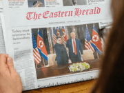 Sail with Seven Boats to Expand your Digital Boundaries