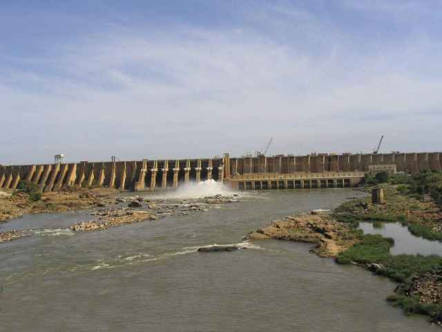 Sudan: Reduction in the quantities of water received from the Nile... The Roseires Dam is in danger-africa-news-renaissance-dam-eastern-herald